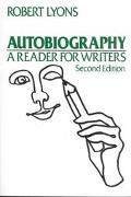 Autobiography A Reader for Writers