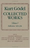 Collected Works Publications 1929-1936