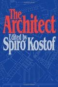 Architect:chap.in History of Profession