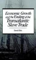 Economic Growth & End of Transatlantic Slave Trade