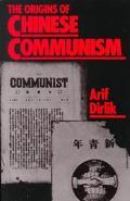 Origins of Chinese Communism
