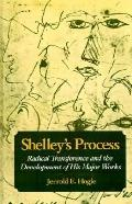 Shelley's Process Radical Transference and the Development of His Major Works