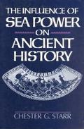 Influence of Seapower on Ancient History