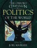 Oxford Companion to Politics of World