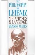 Philosophy of Leibniz Metaphysics and Language