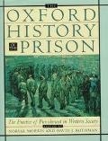 Oxford History of the Prison