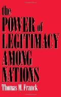 Power of Legitimacy Among Nations