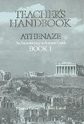 Athenaze an Introduction to Ancient Greek An Introduction to Ancient Greek
