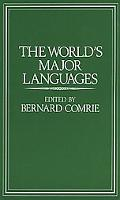 World's Major Languages