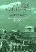 Athenaze:teacher's Handbook Book Two