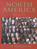 North America A Geography of the United States and Canada