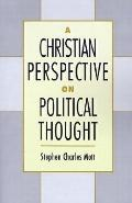 Christian Perspective on Political Thought
