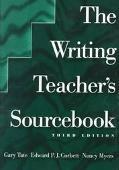 Writing Teacher's Sourcebook