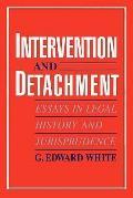 Intervention+detachment