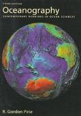 Oceanography Contemporary Readings in Ocean Sciences