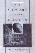 Memory of the Modern