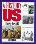 Liberty for All?-book 5
