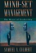 Mind-Set Management The Heart of Leadership