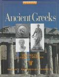 Ancient Greeks Creating the Classical Tradition