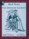 The American Claimant (1892) - Mark Twain - Hardcover