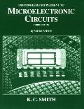 Microelectronic Circuits-95 Prob.supp.