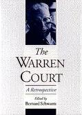 Warren Court A Retrospective