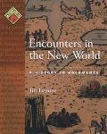 Encounters in the New World A History in Documents