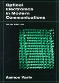 Optical Electronics in Modern Communications