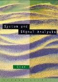 System and Signal Analysis