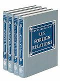 Encyclopedia of U. S. Foreign Relations