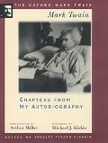 Chapters from My Autobiography - Mark Twain - Hardcover
