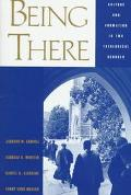 Being There Culture and Formation in Two Theological Schools