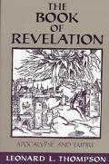 Book of Revelation Apocalypse and Empire