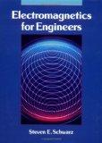 Electromagnetics for Engineers (Oxford Series in Electrical and Computer Engineering)