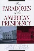 Paradoxes of American Presidency