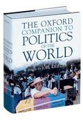 Oxford Companion to Politics of the World