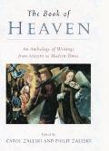 Book of Heaven An Anthology of Writings from Ancient to Modern Times