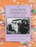 Japanese American Family Album