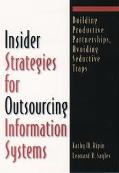 Insider Strat.f/outsourcing Info.sys.