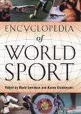 Encyclopedia of World Sports