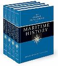 Oxford Encyclopedia of Maritime History