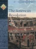American Revolution A History in Documents