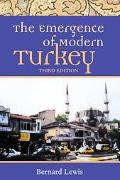 Emergence of Modern Turkey