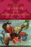 History of Europe in the Twentieth Century