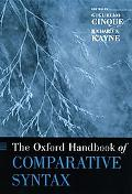 Oxford Handbook of Comparative Syntax