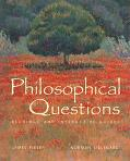 Philosophical Questions Readings and Interactive Guides