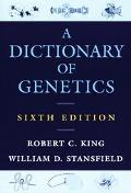 Dictionary of Genetics
