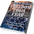 Freedom from Fear The American People in Depression and War, 1929-1945