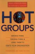 Hot Groups: Seeding Them, Feeding Them, and Using Them to Ignite Your Organization