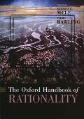 Oxford Handbook of Rationality